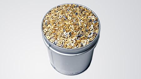 Sustentabilidade através da reciclagem de metal duro